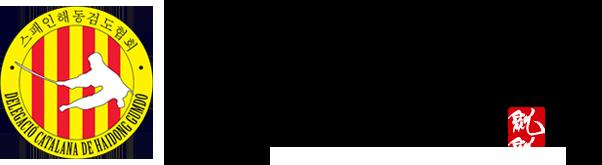 Haidong Gumdo Catalunya logo