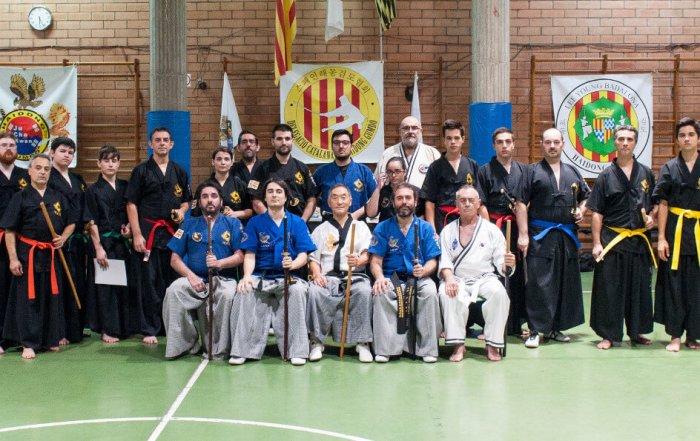 Curs Autonòmic de Catalunya 2018