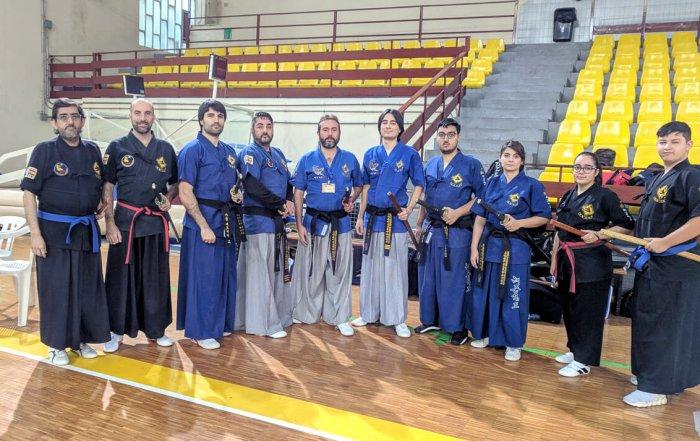 5è Campionat d'Espanya 2018